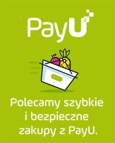 Płacę z PayU