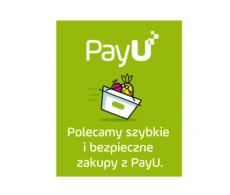 Płacę z PayU