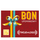 Bon upominkowy A6