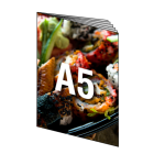 Broszura A5, 16-stronicowa, kolor