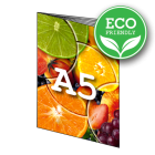 ECO Folder A5, 12-stronicowy