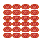 Etykiety papierowe rycowane - dowolny kształt