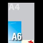 Komplimentka A6 kolor