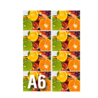 Pocztówka magnetyczna A6