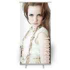 Roll-up DP 100x200 cm